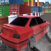 Игра Дрифт: Покатушки в порту
