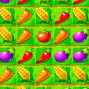 скрин игры Ферма: Сортировка плодов