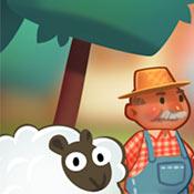 скрин игры Ферма старого МакДональда