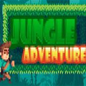 Игра Прогулка по джунглям