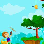 скрин игры Сбор манго на ферме