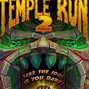 Игра Temple Run 2