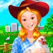 скрин игры Веселая ферма 3