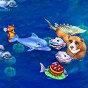 скрин игры Веселая ферма 4: Рыбалка