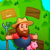 скрин игры Животные на ферме