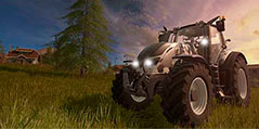 Новость В этом месяце игроки увидят Farming Simulator 2019