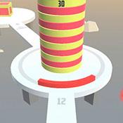 скрин игры Fire Balls 3D