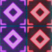 скрин игры Космический тетрис