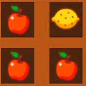 скрин игры Логическая: Сортировка фруктов