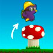 скрин игры Логика крота: Веселое приключение