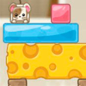 скрин игры Охота на сыр