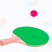 скрин игры Пинг-понг: Отбивай мяч