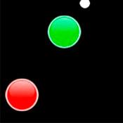 скрин игры Поймай теннисный мячик