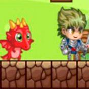 скрин игры Путешествие с драконом