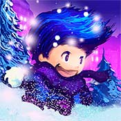 скрин игры Снежки: Турнир в парке