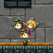 скрин игры Замок с секретами
