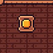 скрин игры Пиксельные монеты