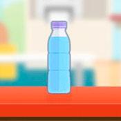 скрин игры Приколы с бутылкой