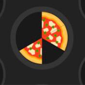 скрин игры Slices