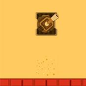 скрин игры Танки в лабиринте: Добыча золота