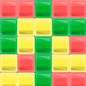скрин игры Уборка блоков