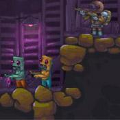 скрин игры Зомботрон 2: Машина времени
