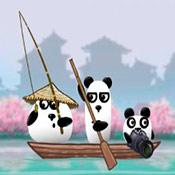 скрин игры 3 Панды 4: Япония