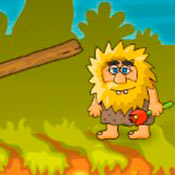 скрин игры Адам и Ева 1: Первое приключение