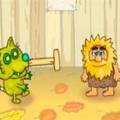 скрин игры Адам и Ева: Зомби