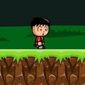 скрин игры Бегалки: Растущий парень
