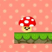 скрин игры Марио в Грибном королевстве