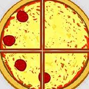 скрин игры Папа луи: Пицца
