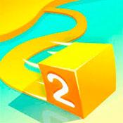 скрин игры Paper io 2