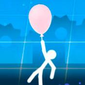 скрин игры Stickman Rise Up
