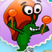скрин игры Улитка Боб 2: День рождения