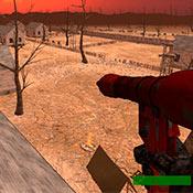 скрин игры Wasteland