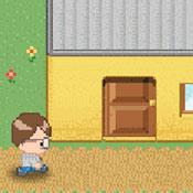 скрин игры Злой сосед