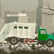 скрин игры Американский грузовик