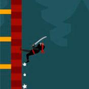 скрин игры Dragon Ninja
