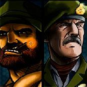 скрин игры Герои ударного отряда 2