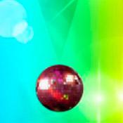 скрин игры Коснись зеркального шарика