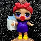 скрин игры Куколки Лол: Конфетти