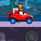 скрин игры Машина ест машину 3