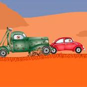 скрин игры Машина ест машину 4