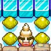 скрин игры Плохое мороженое 3