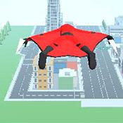 скрин игры Wind Rider
