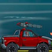 скрин игры Безумный Макс: Дорога ярости