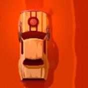 скрин игры Дорога ярости: Погоня