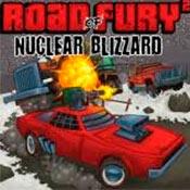 скрин игры Дорога ярости: Ядерная буря
