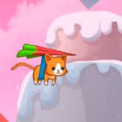 скрин игры Кошки в стране сладостей
